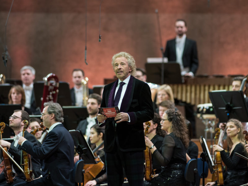Thomas Gottschalk (c) Peter Meisel
