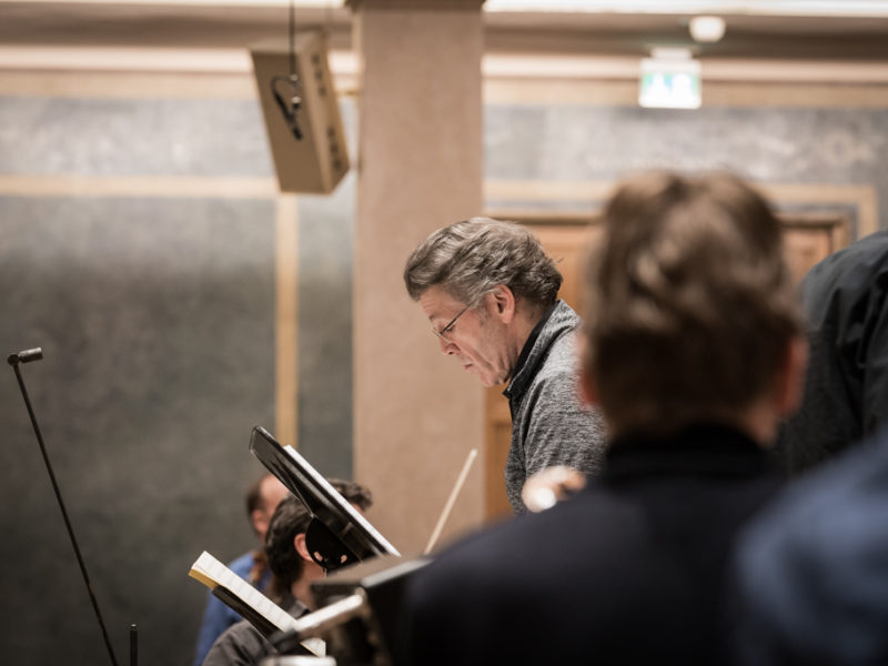 Thomas Hampson (c) Peter Meisel